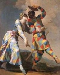 Molière et la commédia dell'arte, stage intensif à ALBA La romaine.