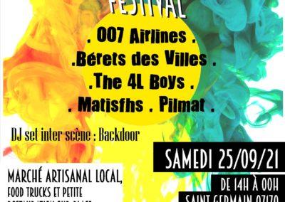 Jeunes n'co Festival !